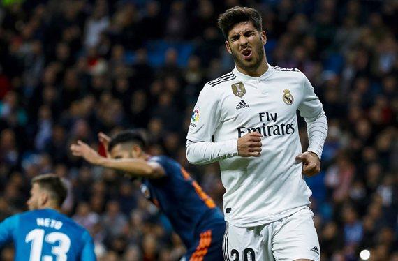 ¡40 millones y Marco Asensio! La operación que revoluciona el Real Madrid