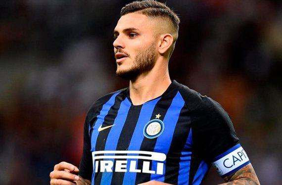 La fecha límite que estableció Mauro Icardi para fichar con la Juventus