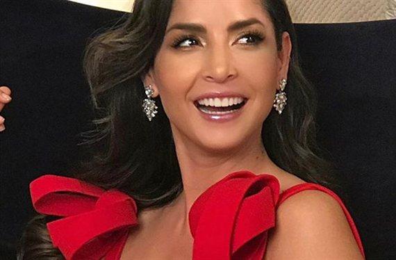Carmen Villalobos estrena bikini bomba (y ¡ojo a la sorpresa!)