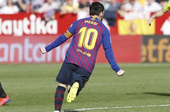 Los dos fichajes tapados para Messi que el Barça negocia en secreto
