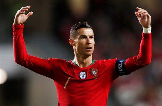 Se va con Cristiano Ronaldo. Y juega en el Barça: la fuga sorpresa