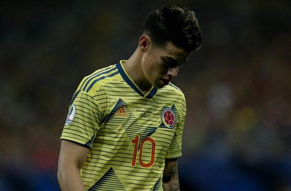 """""""James Rodríguez y 80 millones"""": Hazard pide un fichaje para el Real Madrid"""