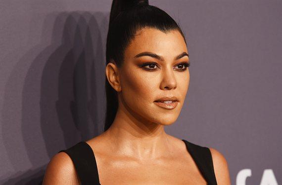 ¡Ojo al bikini de Kourtney Kardashian! (y a la sorpresa)