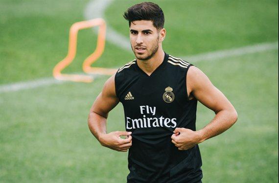El Real Madrid cierra el fichaje de 'el nuevo Marco Asensio'