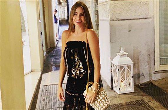 """Sofía Vergara incendia el verano con el bikini """"¡más bestia!"""""""