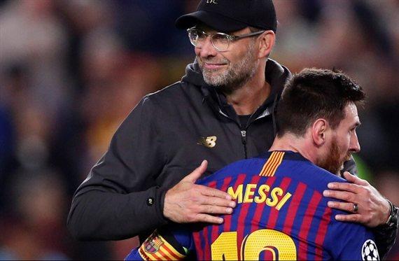 ¡No confiáis en mí y me quiero ir!: un protegido de Leo Messi renuncia