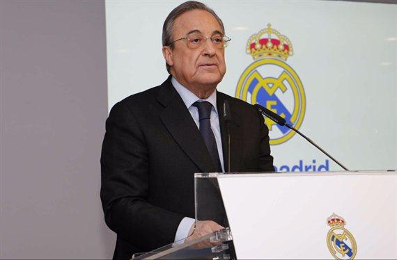 ¡Fichado! Florentino Pérez cierra una operación sorpresa para el Madrid