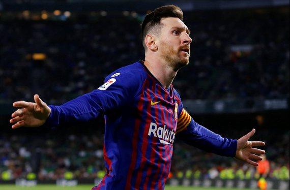 Messi se lo quita a Florentino Pérez: el fichaje (y es 3x1) para el Barça