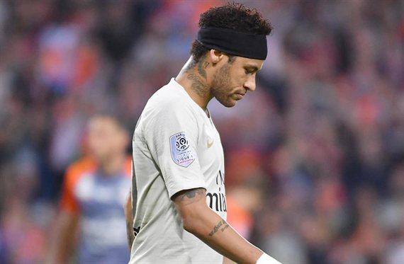 Neymar tiene una oferta millonaria de un equipo TOP (y no es el Barça)