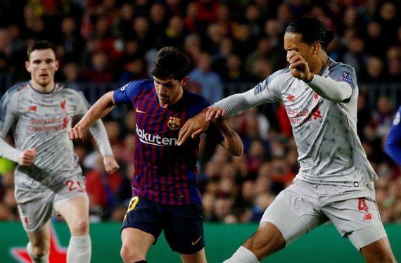 Se avecina lío (y gordo) entre Barça y Madrid por un deseado