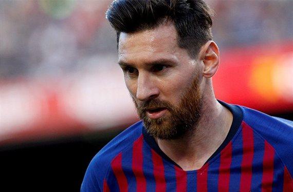 """""""Se va a la Premier"""". Messi lo sabe (y el Barça lo calla)"""