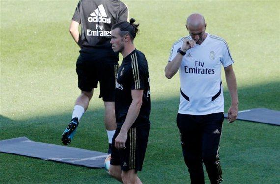 Florentino Pérez acaba con el culebrón Gareth Bale: se va y ya tiene equipo