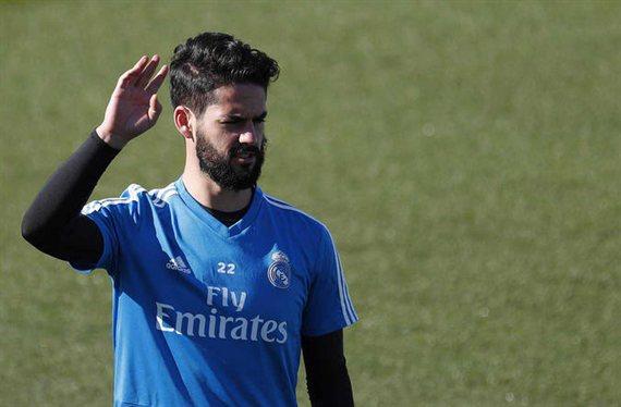 """""""Quiero todo eso"""". La propuesta de Isco para salir del Real Madrid"""