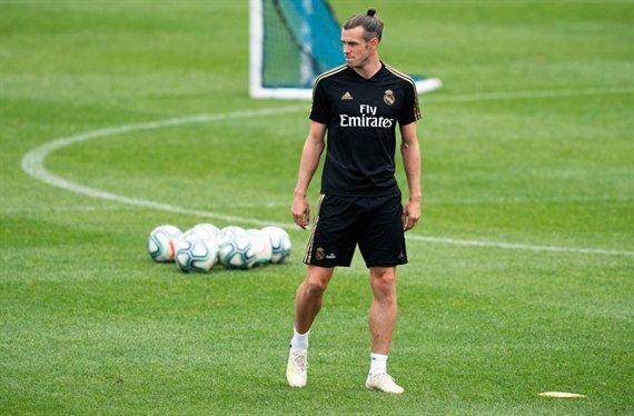Florentino Pérez prepara un trueque galáctico con Bale como protagonista