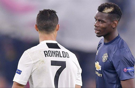 Cristiano Ronaldo ficha a un crack ¡y traiciona a un amigo!