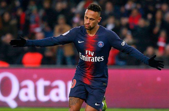 El lío de última hora con Neymar (y el vestuario del Barça alucina)
