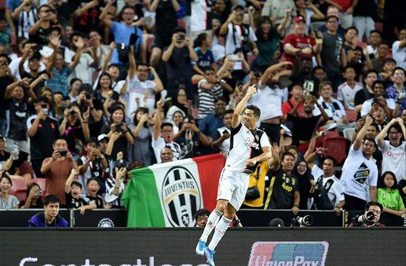 Cristiano Ronaldo se la lía a Florentino Pérez ¡¿Y ahora qué?!