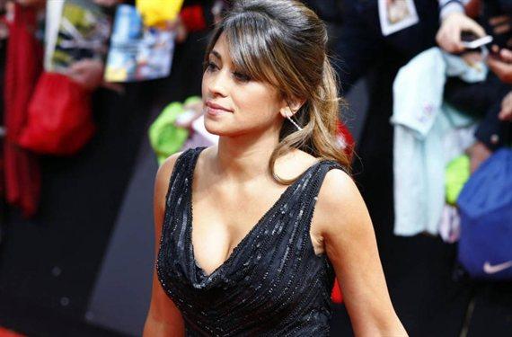 ¡Antonella Rocuzzo estrena bikini! (y la foto tiene sorpresa bomba)
