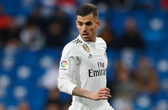 Dani Ceballos no se va solo: el otro crack del Real Madrid que se despide
