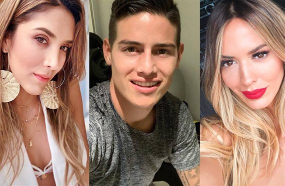 Shannon de Lima va a la guerra con Daniela Ospina: ¡Ojo a la bronca!