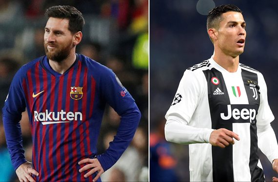Messi hunde a Cristiano Ronaldo con la negociación más bestia