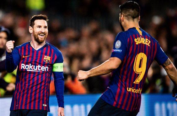 Se va harto de Suárez y de Messi: el crack del Barça que no aguanta más