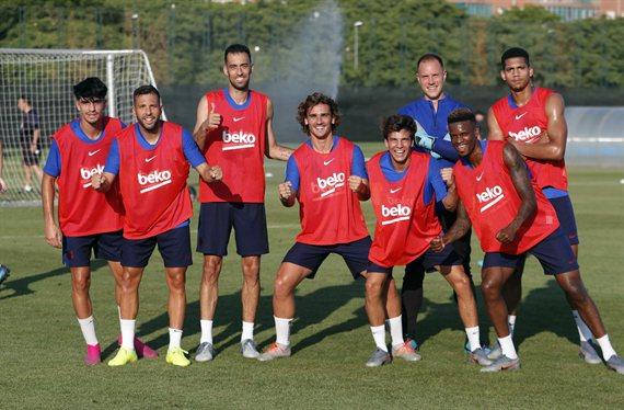 Bomba en 'Can Barça': ¡el PSG le roba un mediocampista!