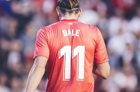 "Presionan a un gigante para fichar a Bale: ""Es perfecto, iría a por él"""