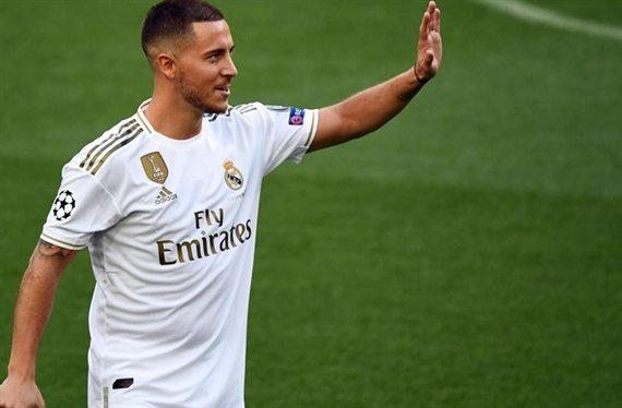 Real Madrid es el club más valioso del mundo según Forbes
