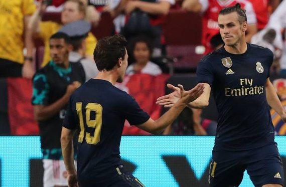 La no venta de un crack que acerca a Bale a un grande (y hay sorpresa)