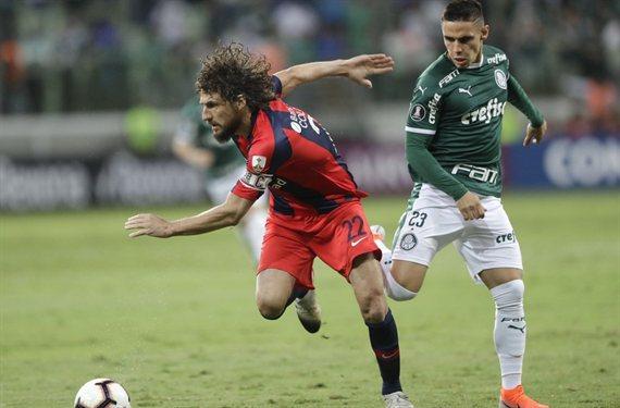 San Lorenzo recibe a Cerro Porteño en el regreso oficial de Pizzi