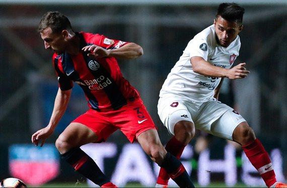 San Lorenzo busca el pase a cuartos ante Cerro Porteño y River espera
