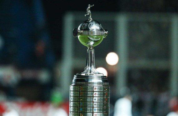 Así están los cruces de cuartos de final de la Copa Libertadores