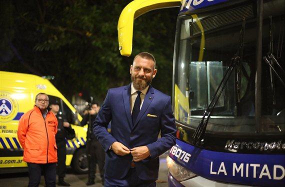 La variante desconocida que De Rossi puede otorgarle a Boca