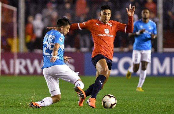 Independiente dirime con Universidad Católica el pasaje a cuartos de final