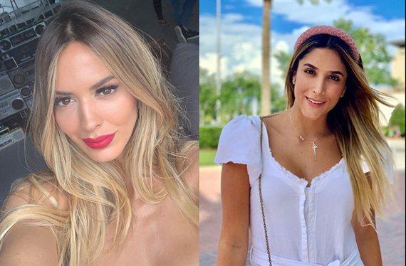 """¡Shannon de Lima se mofa de Daniela Ospina!"": bomba (y gorda)"