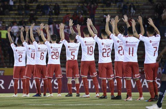 Independiente inicia su camino en los cuartos ante Independiente del Valle