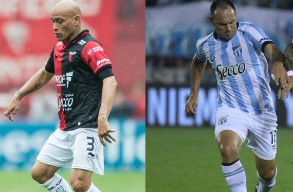 Los dos campeones de la Copa Libertadores que contrató Barracas Central