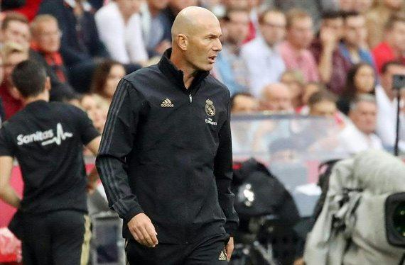 El Real Madrid cierra la salida de un mimado de Zidane