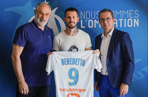 Empieza la acción en la Ligue 1 con la presencia de siete argentinos