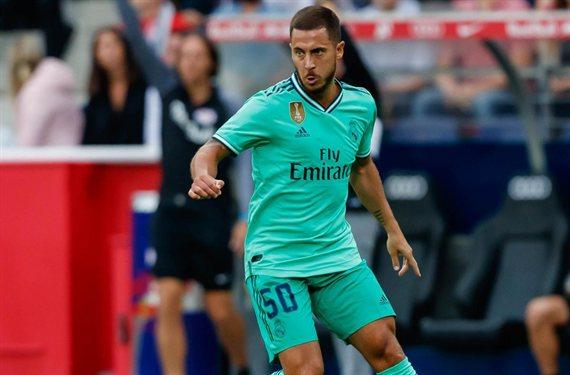 Hazard ya lo sabe: el Real Madrid cierra una esperada venta