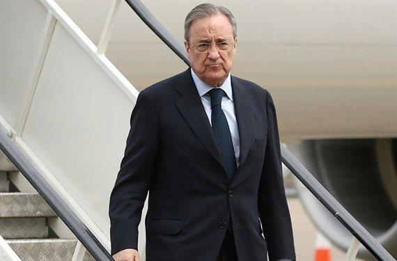 ¡Florentino Pérez cierra tres fichajes para el Real Madrid! (y hay bombazo)