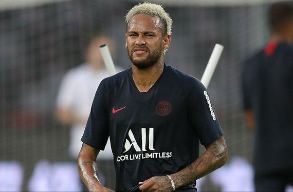 El Barça de Messi cambia a Neymar por un fichaje galáctico (y ¡sorpresa!)