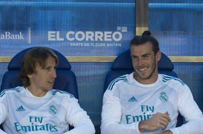 El amigo de Luka Modric que le cierra la puerta en la cara a Gareth Bale
