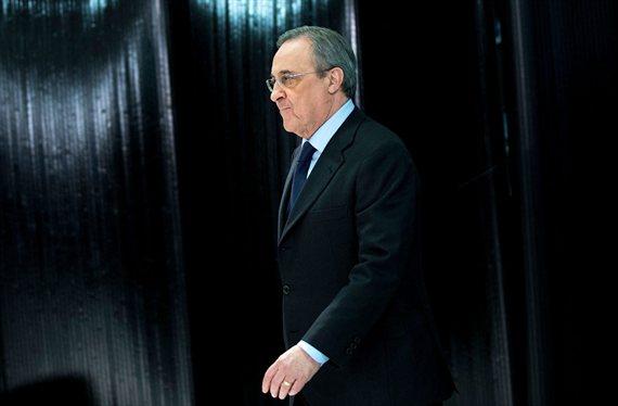 ¡Florentino Pérez pone 120 millones! (y ¡tres jugadores del Real Madrid!)
