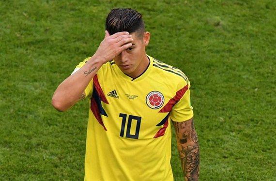 James Rodríguez cambia de rumbo: Es por Neymar (y no es al PSG)
