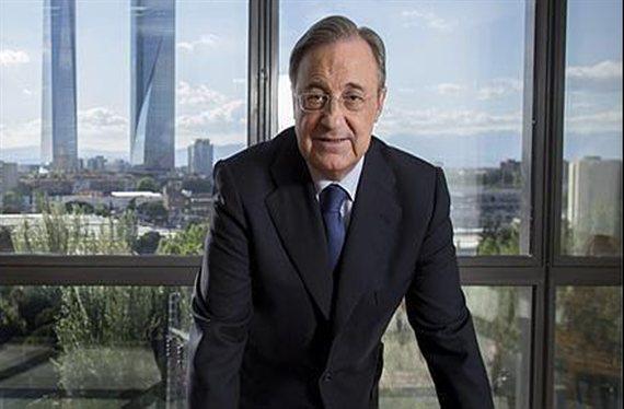 Florentino Pérez tiene dos galácticos para revolucionar el Real Madrid