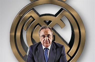 Florentino insiste en que el Real Madrid no está preparado