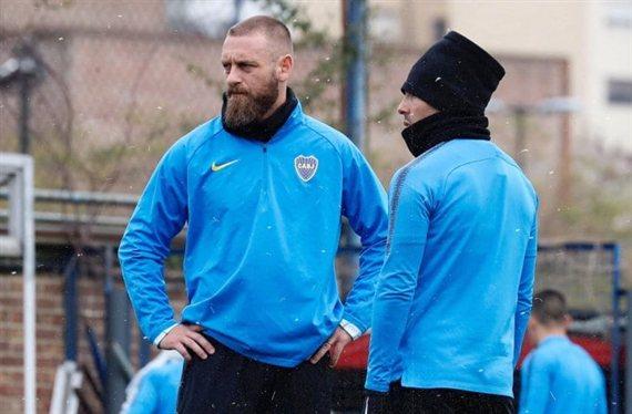 La duda de Alfaro para definir la formación de Boca que recibirá a Aldosivi