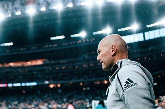 Zidane prepara una sorpresa en el 11 que no gusta nada a Sergio Ramos